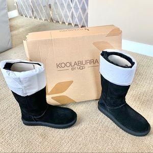 Koolaburra by Ugg Andrah Tall Boots